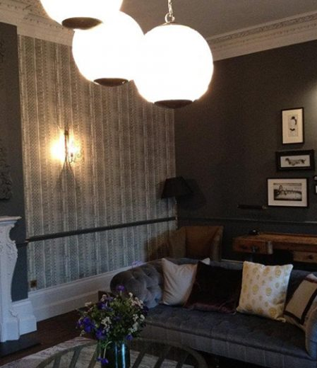 The Folly Luxury Cottage, Cheltenham